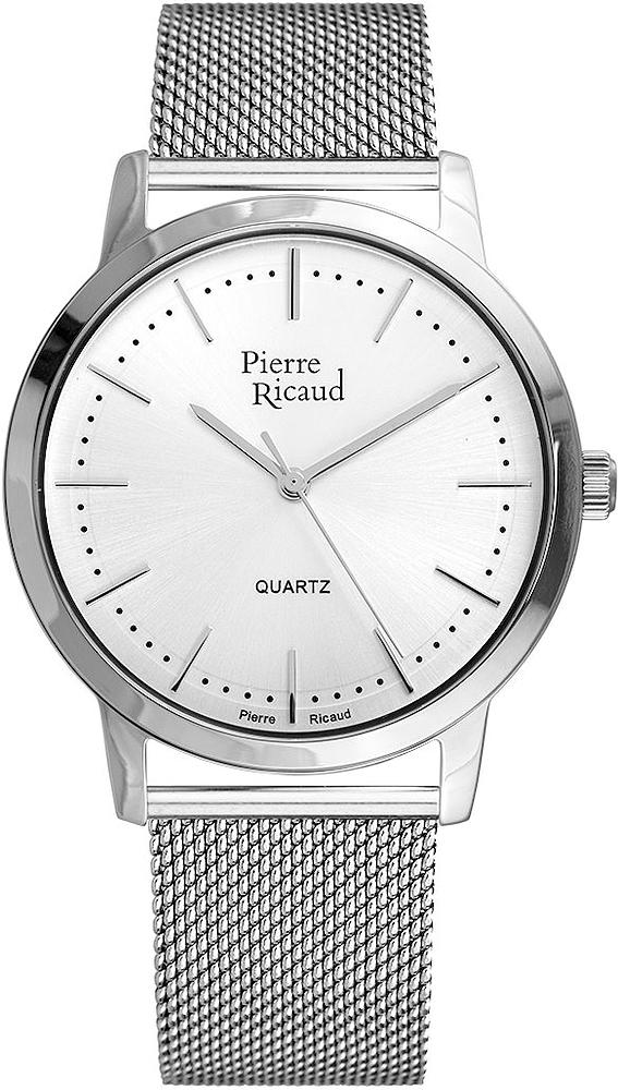 Zegarek Pierre Ricaud P91091.5113Q - duże 1