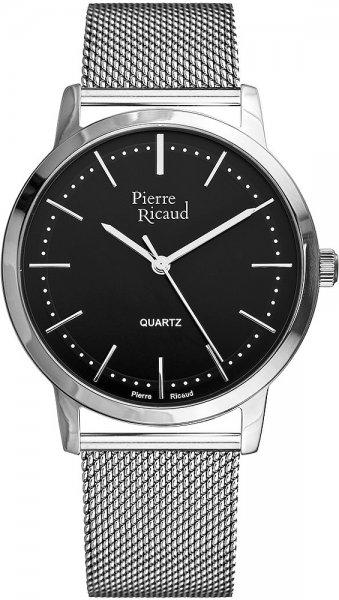 P91091.5114Q - zegarek męski - duże 3