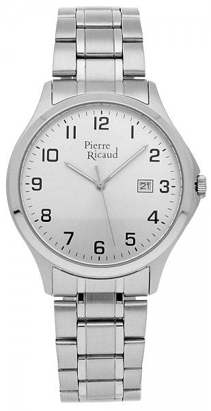 P91096.5122Q - zegarek męski - duże 3