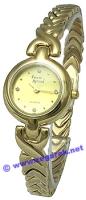 Zegarek damski Pierre Ricaud bransoleta P9149.1141 - duże 1