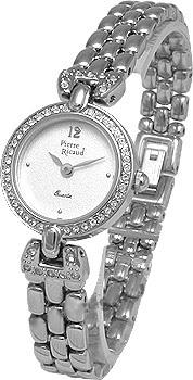 Zegarek damski Pierre Ricaud bransoleta P92074.3172 - duże 1