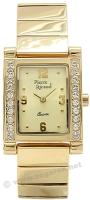 Zegarek damski Pierre Ricaud bransoleta P92144.1171 - duże 1