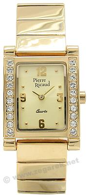 Zegarek Pierre Ricaud P92144.1171 - duże 1