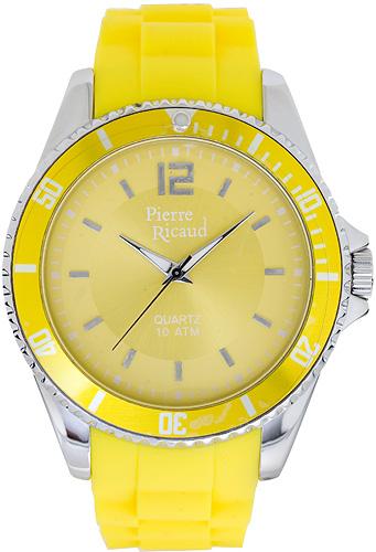 Zegarek Pierre Ricaud P93100.525CQ - duże 1