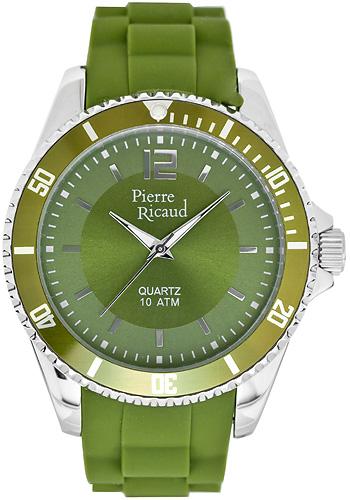 Zegarek Pierre Ricaud P93100.525KQ - duże 1