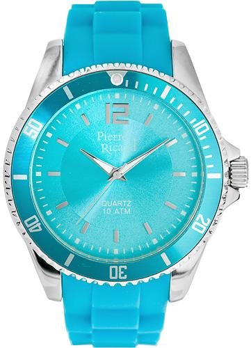 Zegarek męski Pierre Ricaud pasek P93100.525TQ - duże 1