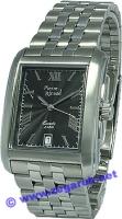 Zegarek męski Pierre Ricaud bransoleta P9469.3134 - duże 1