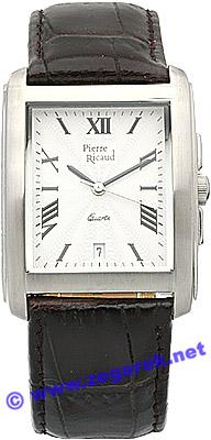 Zegarek Pierre Ricaud P9469.3233Q - duże 1