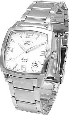 Zegarek Pierre Ricaud P9473.3152 - duże 1