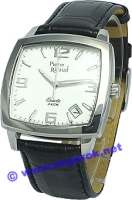 Zegarek męski Pierre Ricaud pasek P9473.3252 - duże 1