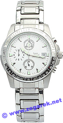 Zegarek Pierre Ricaud P9624.5112 - duże 1