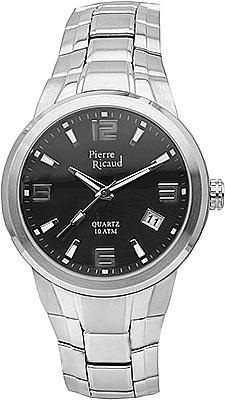P9646.5154 - zegarek męski - duże 3