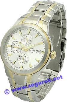 Zegarek męski Pierre Ricaud bransoleta P96467.2113 - duże 1