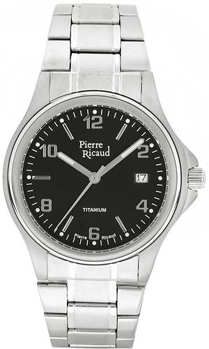 Zegarek Pierre Ricaud P97003.4154Q - duże 1