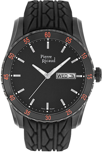 P97009.B213QR - zegarek męski - duże 3