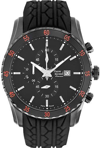 P97009.B214CHR - zegarek męski - duże 3
