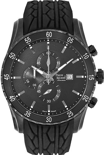 P97009.B214CH - zegarek męski - duże 3