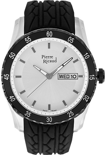 Zegarek Pierre Ricaud P97009.Y213Q - duże 1