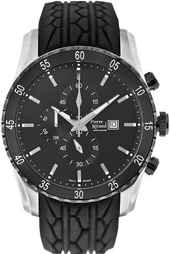 Zegarek Pierre Ricaud P97009.Y214CH - duże 1