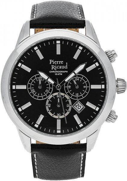 P97010.5214CH - zegarek męski - duże 3