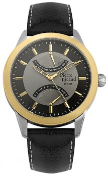 zegarek  Pierre Ricaud P97011.2217Q