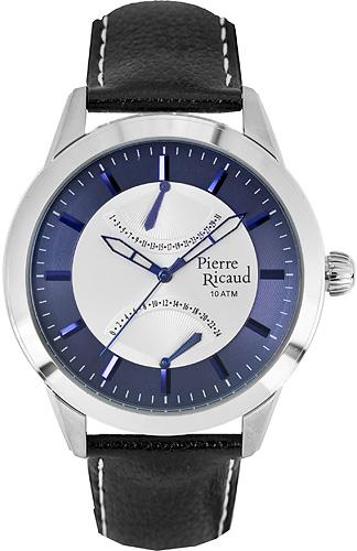 P97011.52B3Q - zegarek męski - duże 3