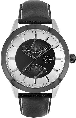 Zegarek Pierre Ricaud P97011.Y213Q - duże 1