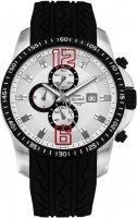 Zegarek męski Pierre Ricaud pasek P97012.Y253CHR - duże 1