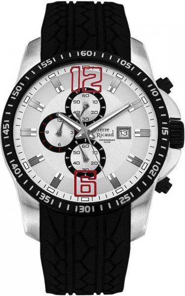 Zegarek Pierre Ricaud P97012.Y253CHR - duże 1