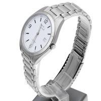 Zegarek męski Pierre Ricaud tytanowe P97014.4152Q - duże 3