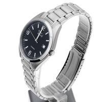Zegarek męski Pierre Ricaud tytanowe P97014.4154Q - duże 2