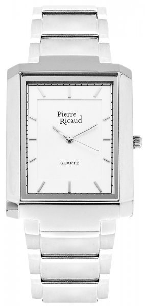 Zegarek Pierre Ricaud P97014F.5113Q - duże 1