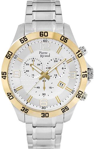 P97016.2153CH - zegarek męski - duże 3