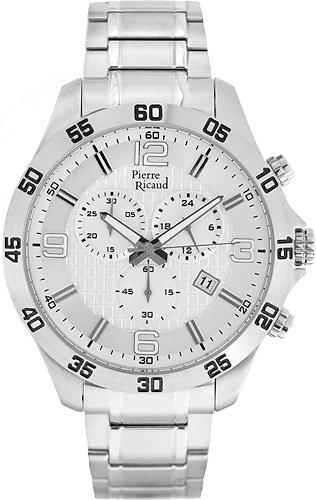 Zegarek Pierre Ricaud P97016.5153CH - duże 1
