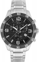 Zegarek męski Pierre Ricaud bransoleta P97016.Y154CH - duże 1