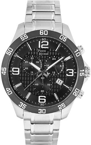 Zegarek Pierre Ricaud P97016.Y154CH - duże 1