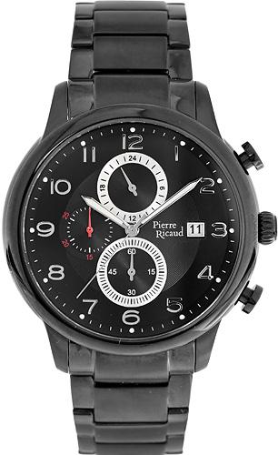 P97017.B124CH - zegarek męski - duże 3