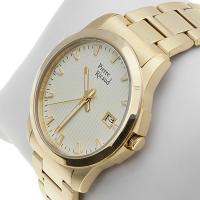 Zegarek męski Pierre Ricaud bransoleta P97019.1111Q - duże 2