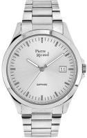 Zegarek męski Pierre Ricaud bransoleta P97020.5113Q - duże 1