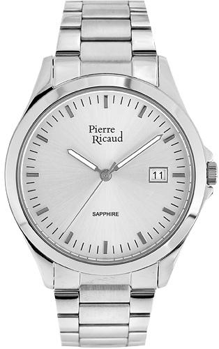 Zegarek Pierre Ricaud P97020.5113Q - duże 1