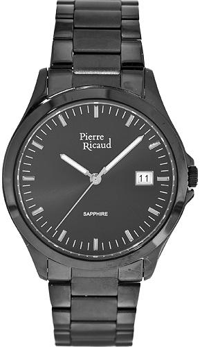 P97020.B114Q - zegarek męski - duże 3