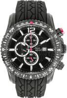 Zegarek męski Pierre Ricaud pasek P97022.B254CHR - duże 1