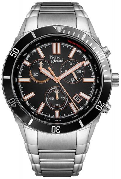 P97029.51R4CH - zegarek męski - duże 3
