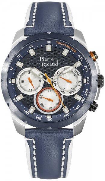 P97210.T215QF - zegarek męski - duże 3