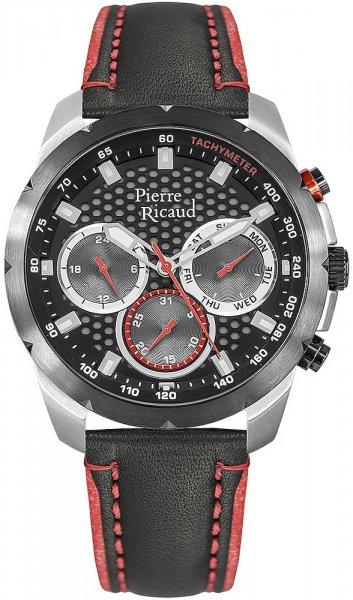 P97210.Y214QFR - zegarek męski - duże 3