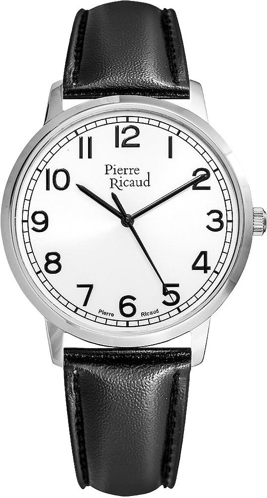 Zegarek Pierre Ricaud P97213.5223Q - duże 1