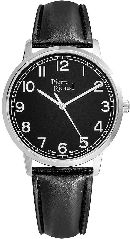 P97213.5224Q - zegarek męski - duże 3