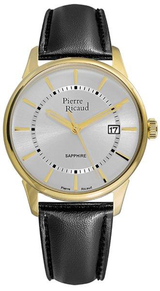 P97214.1217Q - zegarek męski - duże 3