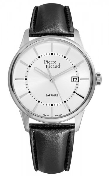 P97214.5213Q - zegarek męski - duże 3