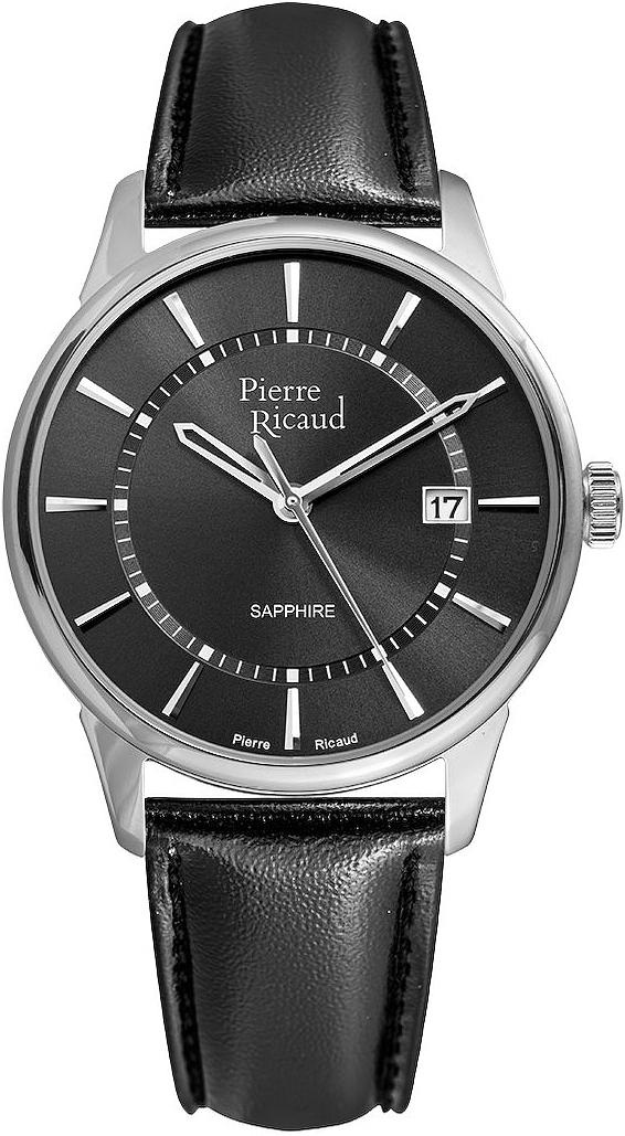 P97214.5214Q - zegarek męski - duże 3